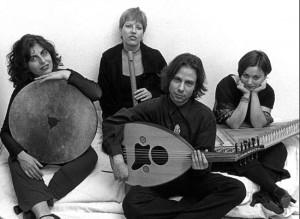 tropos quartett