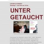 Lesung und Konzert 0706 2016